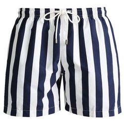 Solid & Striped THE CLASSIC Szorty kąpielowe dark blue