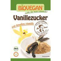 Cukier waniliowy bio (5 x 8 g) 40 g - bio vegan marki Biovegan