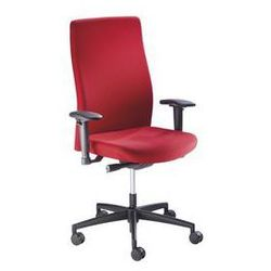 Interstuhl büromöbel Obrotowe krzesło biurowe topline,wys. oparcia 590 mm