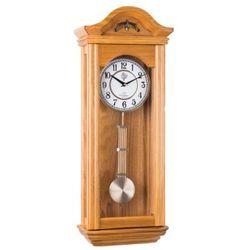 Zegar ścienny wahadłowy N9360.1 by JVD, kolor Zegar