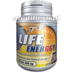 Trec Life EnerGGy - 60 tabl - sprawdź w wybranym sklepie