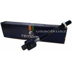Drążek kierowniczy nissan pathfinder 2005-2012 48521-ea000 wyprodukowany przez Teknorot