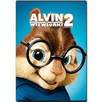 Film IMPERIAL CINEPIX Alvin i wiewiórki 2 (5903570141478)