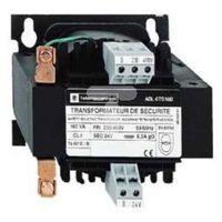 Schneider electric Transformator 1-fazowy 2500va 230(400)v/230v abl6ts250u