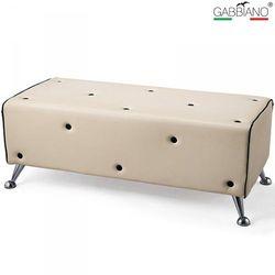 Gabbiano sofa do poczekalni q-1967 marki Vanity_a