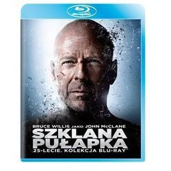 Szklana pułapka 1-4 (Blu-Ray) - John McTiernan, Len Wiseman - produkt z kategorii- Pakiety filmowe