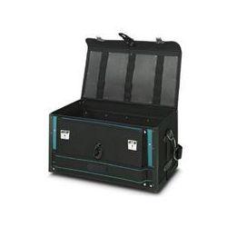 Walizka narzędziowa Phoenix Contact 1212628, (DxSxW) 510 x 260 x 270 mm, Kolor: czarny (4046356649780)
