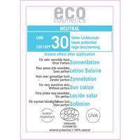 Emulsja na słońce LSF/SPF 30 bez dodatków zapachowych NEUTRAL 2 ml