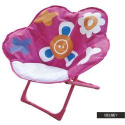 Dajar Selsey krzesełko składane small flower (5903025284408)