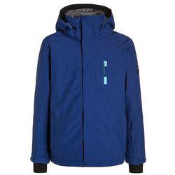 Quiksilver MISSION Kurtka narciarska sodalite blue