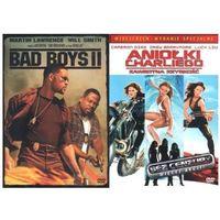 : Bad Boys II,Aniołki Charliego 2- Zawrotna Szybkość