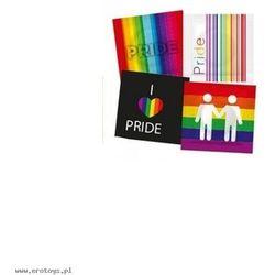Pasante Pride Foils Bulk Pack (144 szt.), kup u jednego z partnerów