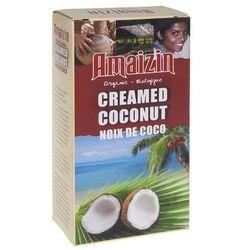 200g pasta kokosowa | darmowa dostawa od 200 zł od producenta Amaizin