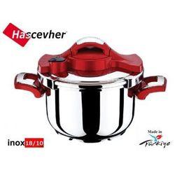 Hascevher Szybkowar  star 5.0l