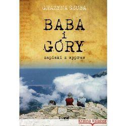 Baba i góry, pozycja wydawnicza