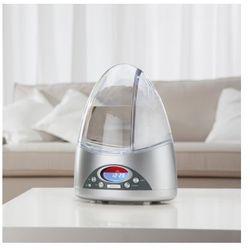 Nawilżacz powietrza medisana ze światłem nocnym, marki Vidaxl
