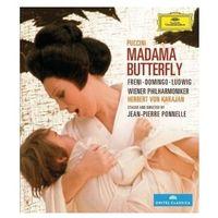 Puccini, Illica, Giacosa: Madama Butterfly (Domingo) [Blu-ray] - Placido Domingo