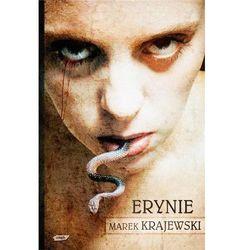 Erynie - Jeśli zamówisz do 14:00, wyślemy tego samego dnia. Darmowa dostawa, już od 49,90 zł. (ISBN 97883