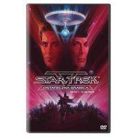 Star Trek 5: Ostateczna granica (DVD) - William Shatner