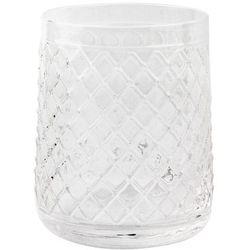 Kubek łazienkowy Lismore transparentny (3760297770877)