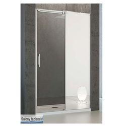 Drzwi prysznicowe 140 Espera DWJ Mirror Radaway (380114-71L) - oferta (45e4d24843df920e)