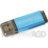 Platinet V-Depo 32GB USB 2.0 (niebieski) (5907595434355)