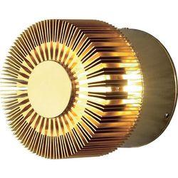 Konstsmide MONZA zewnętrzny kinkiet LED Miedź - - Nowoczesny/Design - - Monza -