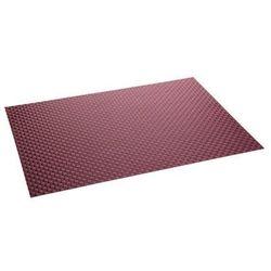 podkładka, mata stołowa flair shine liliowa marki Tescoma