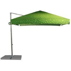 Parasol Ogrodowy Rio 3x3m - Limonka z kategorii parasole ogrodowe