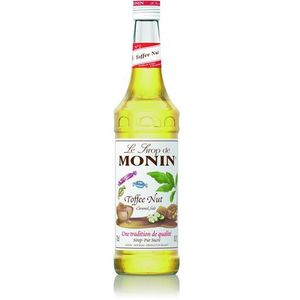 Syrop TOFFEE Toffee Nut Monin 700ml