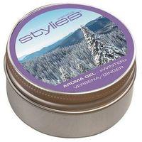 Airnaturel  żel zapachowy bio stylies aroma - zima