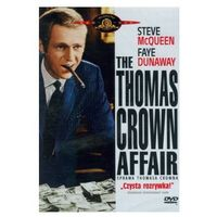 Afera Thomasa Crowna (film z 1968 roku) - Norman Jewison