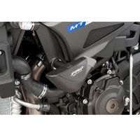 Crash pady  do yamaha mt-10 16-17 (wersja pro) marki Puig