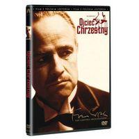 Ojciec Chrzestny - odnowiona edycja (DVD) - Francis Ford Coppola