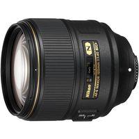 af-s nikkor 105 mm f/1.4e ed - cashback 430zł marki Nikon