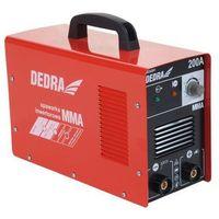 Dedra DESi201 - produkt w magazynie - szybka wysyłka!