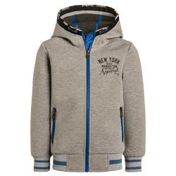 Vingino TASSOS Kurtka przejściowa light grey mele - produkt z kategorii- kurtki dla dzieci