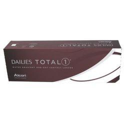 Dailies Total1 30 szt., kup u jednego z partnerów