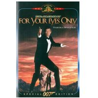 Imperial cinepix 007 james bond: tylko dla twoich oczu for your eyes only