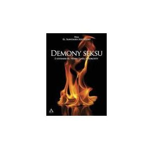 Demony seksu (9788364774355)