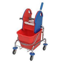 Wózek do sprzątania Roll Mop 01.20 BR CH Splast WCH-00-22, S.WCH-0022