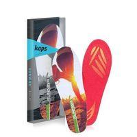 Wkładka do biegania do butów sportowych Running Kaps damskie 40