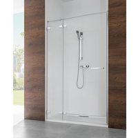Radaway  euphoria dwj drzwi wnękowe jednoczęściowe - 120cm 383016-01l lewe
