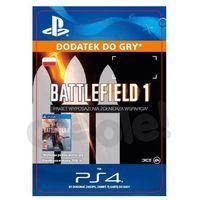 Battlefield 1 - Pakiet Wyposażenia Żołnierza Wsparcia [kod aktywacyjny]