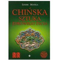 Chińska sztuka zdrowego życia, oprawa broszurowa