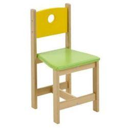 krzesło dziecięce pepino 2450 wyprodukowany przez Geuther