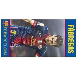 LBAR36: FC Barcelona - ręcznik z kategorii Ręczniki