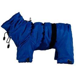 GRANDE FINALE Kombinezon zimowy dla psa granatowy NOWOŚĆ - produkt z kategorii- Ubranka dla psów