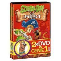 Scooby-Doo 2 Filmy w Cenie 1 (S-D I Piraci