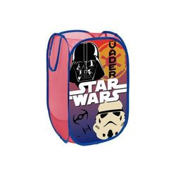 Star wars Kosz na zabawki 1y30ca